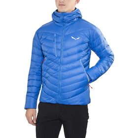 Salewa Ortles Medium Jas Heren blauw